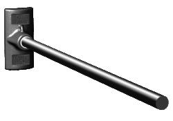 Banner Bracket Hardware