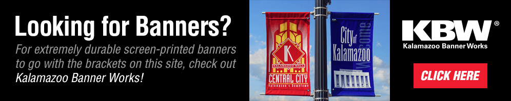 Shop for Banners at KBW - Kalamazoo Banner Works